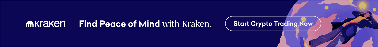 what is kraken