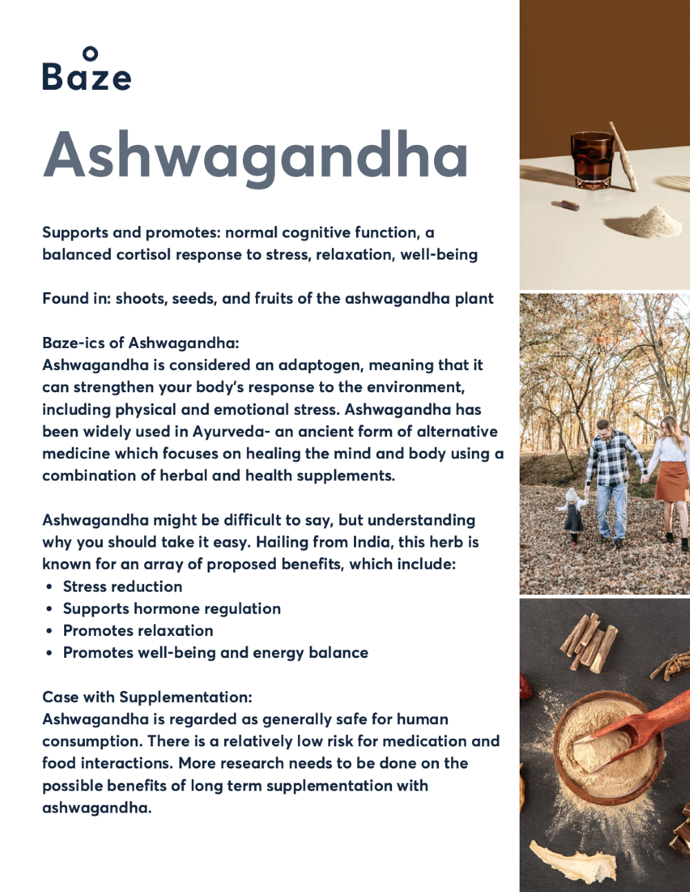 Health Benefits of Ashwagandha,infographic,health,nutrition,supplements, Free Cooking and BBQ Magazine