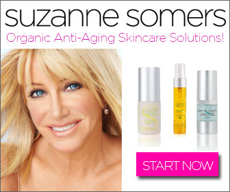 suzanne somers organic skincare