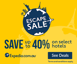Expedia - Promotional Banner - 300x250