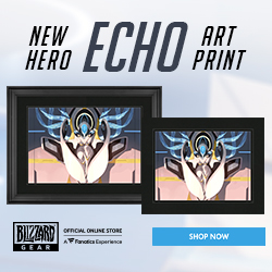 Shop Blizzard Echo Art Prints