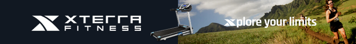 XTERRA Fitness Treadmills