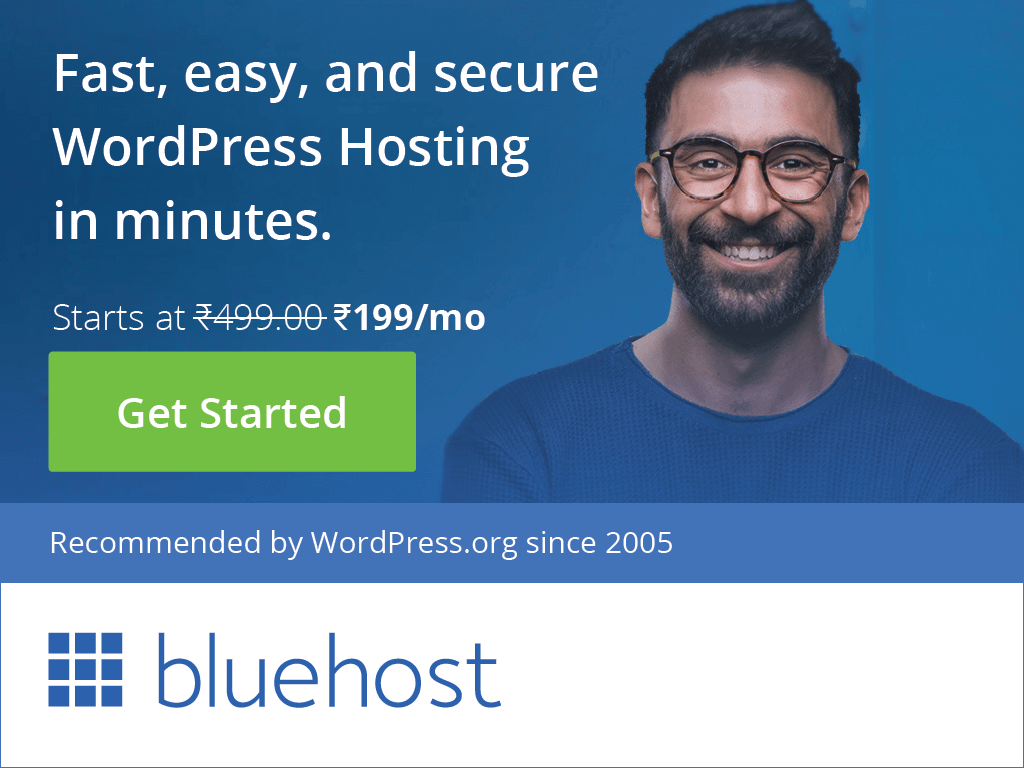 blue host the best wordpress hosting provider