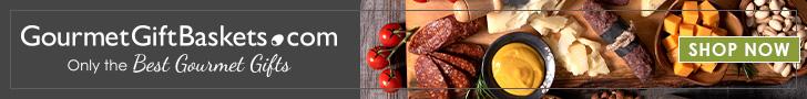 GourmetGiftBaskets.com Coupon