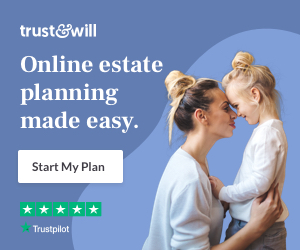 Trust and Will for easy estate planning