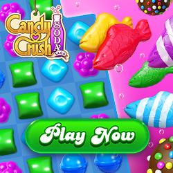 Play Now Online Candy Crush Soda Saga Free
