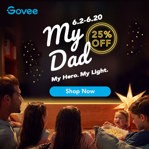 Govee Coupons & Offers