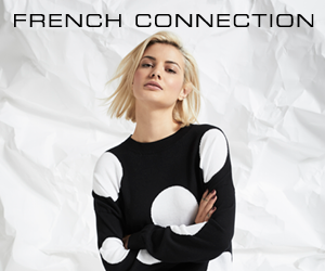 French Connection - Promotional Banner 2 - 300x250