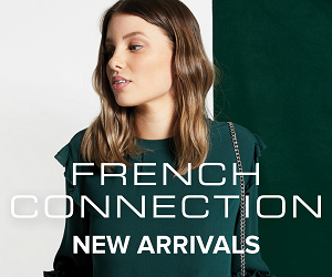 French Connection - Sale: Women's - 300x250