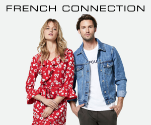 French Connection - New Arrivals: Men - 300x250