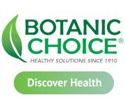 Botanic Choice Coupon