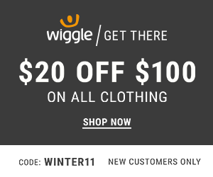 Wiggle - Promotional Banner 2 - 300x250
