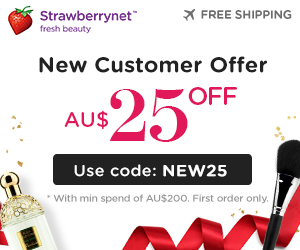StrawberryNet - Promotional Banner 2 - 300x250