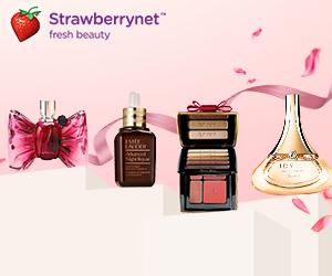 StrawberryNET - Promotional Banner (Seasonal) 2 - 300x250