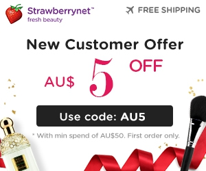 StrawberryNET - Promotional Banner 1 - 300x250