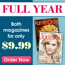 Ladies Home Journal & Family Circle