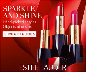 Estee Lauder - Promotional Banners 2 - 300X250