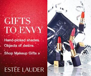 Estee Lauder - Promotional Banners 3 - 300X250