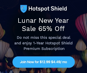 Download Hotspot Shield VPN the World's Best VPN Service