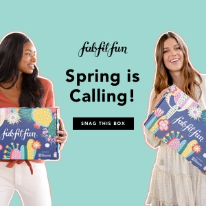 FabFitFun Spring 2019 Box