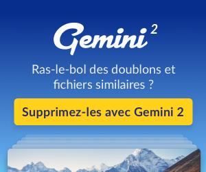 Nettoyer Son Mac avec Gemini