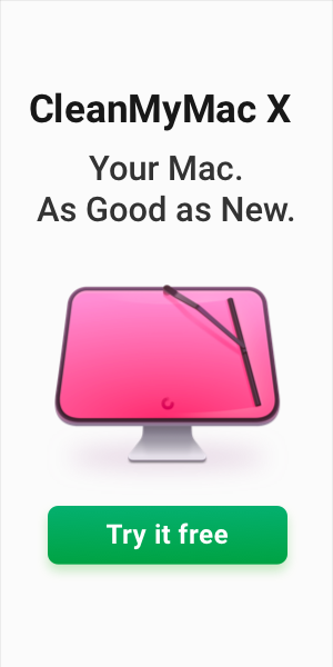 clean my mac ad