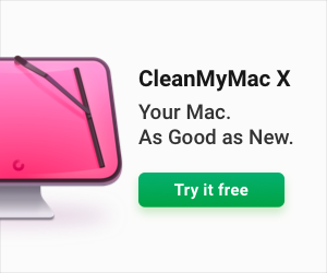 Save space on your HDD with CleanMyMac 2!