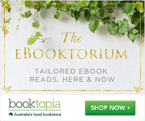 Booktopia - Promotional Banner (Ebooktorium) - 300x250