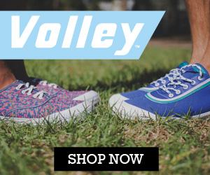 Volley - Generic - 300x250