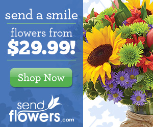 FromYouFlowers banner