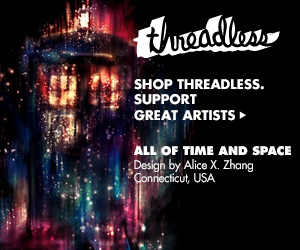 Threadless banner