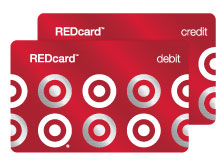 Target REDcard Signup Bonus October 2018