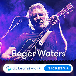Roger Waters Tickets