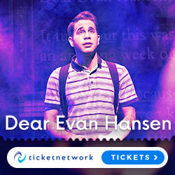 Tixpick Tickets to see Dear Evan Hansen