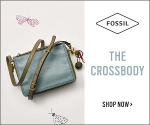 Fossil - Women's Bags - 300 x 250