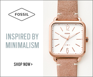 Fossil - Women's Watches - 300x250
