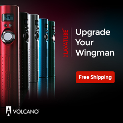 Volcano eCigs - Fine Electronic Cigarettes banner