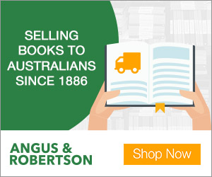 Angus and Robertson Bookworld