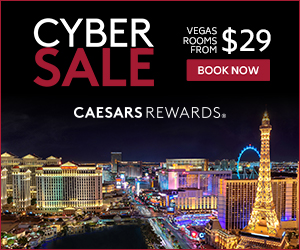 Caesars Entertainment Hotels