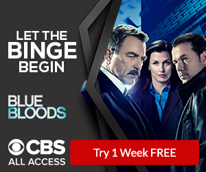Blue Bloods CBS