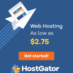 HostGator Special Offers 1