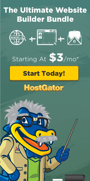 Gator Website Builder - Create A Custom Website 1