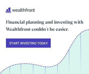 real estate ETF investing with wealthfront and Betterment