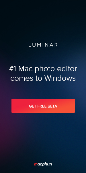 Luminar by Macphun | #1 Mac Photo Editor comes to Windows | Get Free Beta