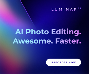 The NEW Luminar AI