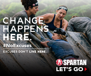 Spartan Race Promo Code and Coupons - Let's Go