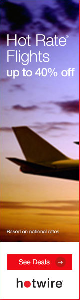 Hot Airfares