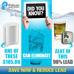 Pelican Water Systems banner