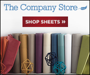 The Company Store Sheets