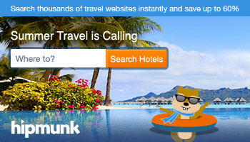 Hipmunk Hotel Search